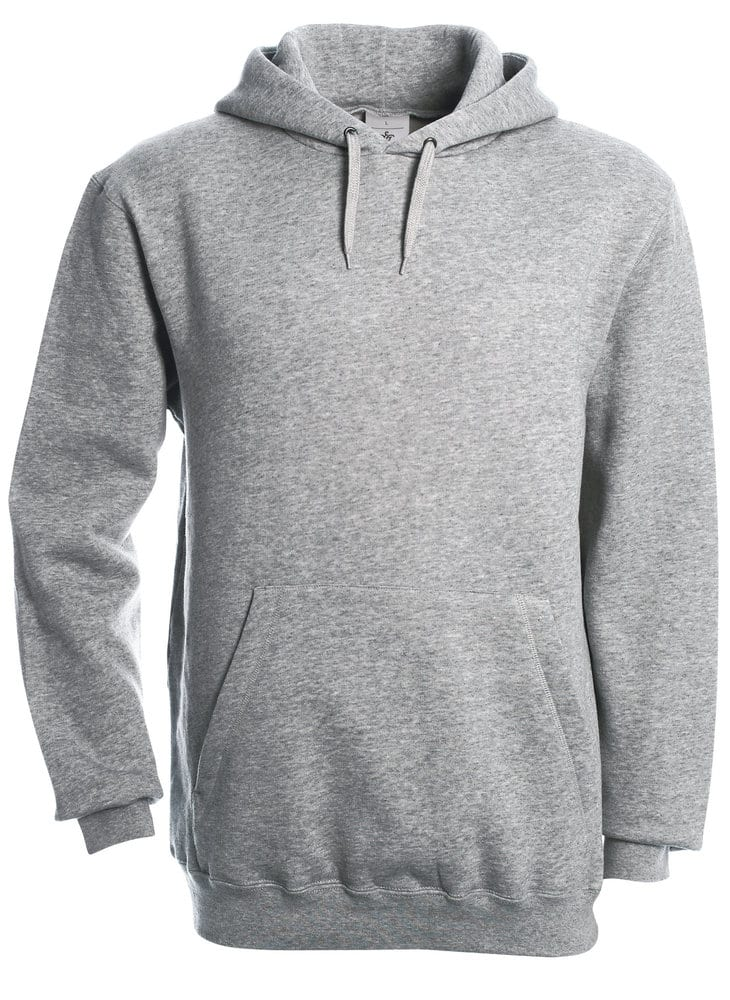 B&C Collection BA420 - Sweatshirt com capuz