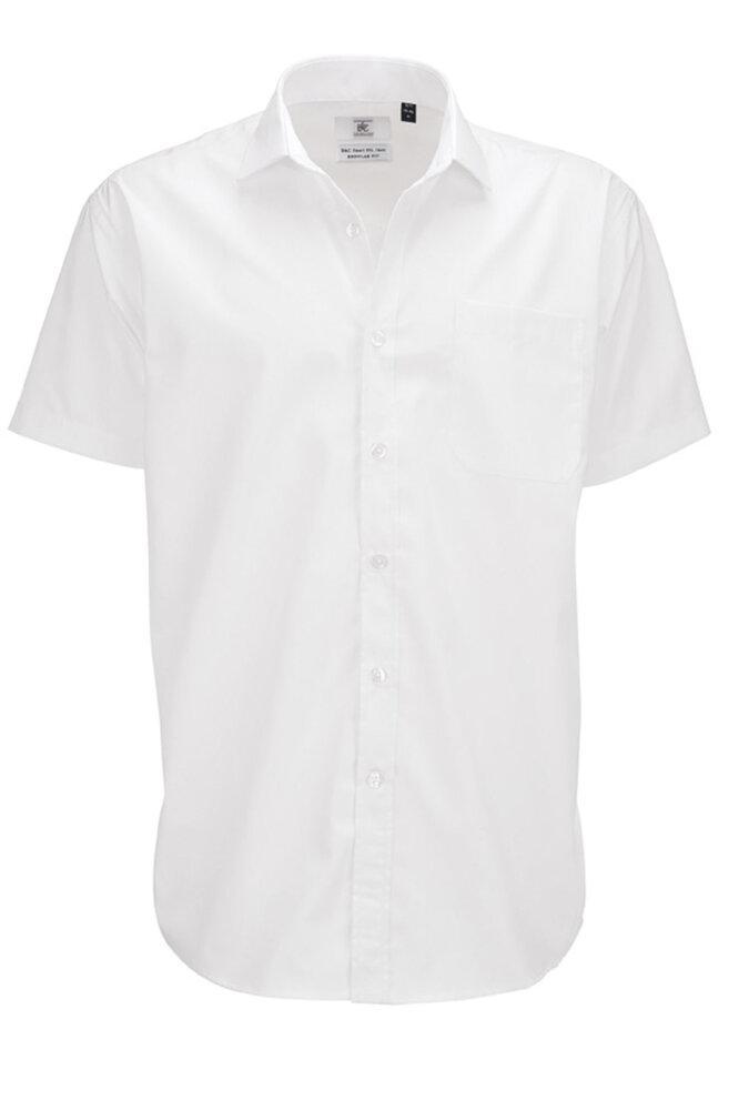B&C Collection BA705 - Smart short sleeve /men