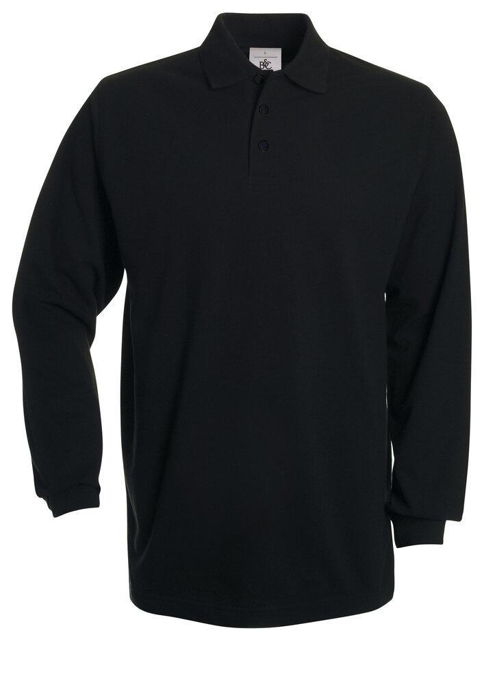 B&C Collection B305L - Heavymill long sleeve