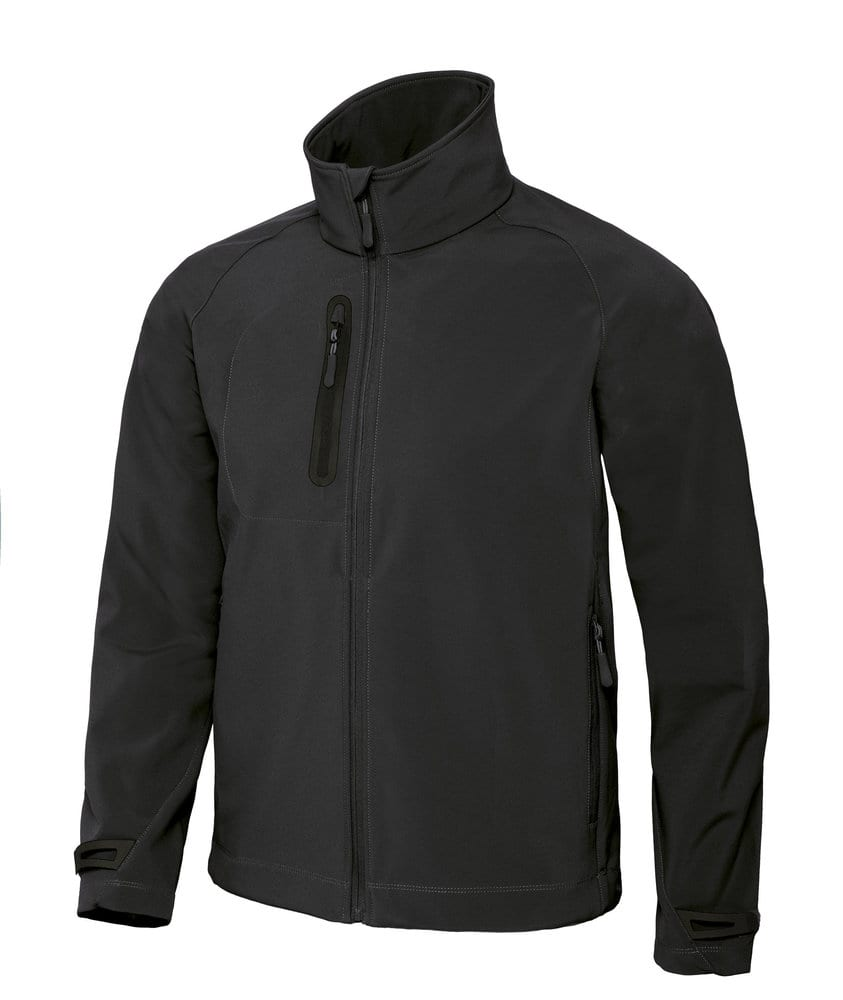 B&C Collection BA631 - X-Lite softshell/Homme