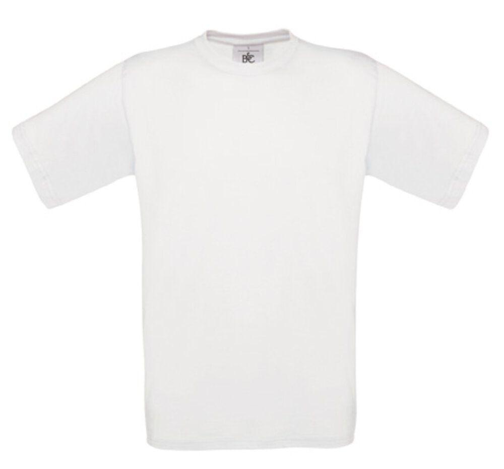 B&C B190B - Camiseta Exact 190 para niños