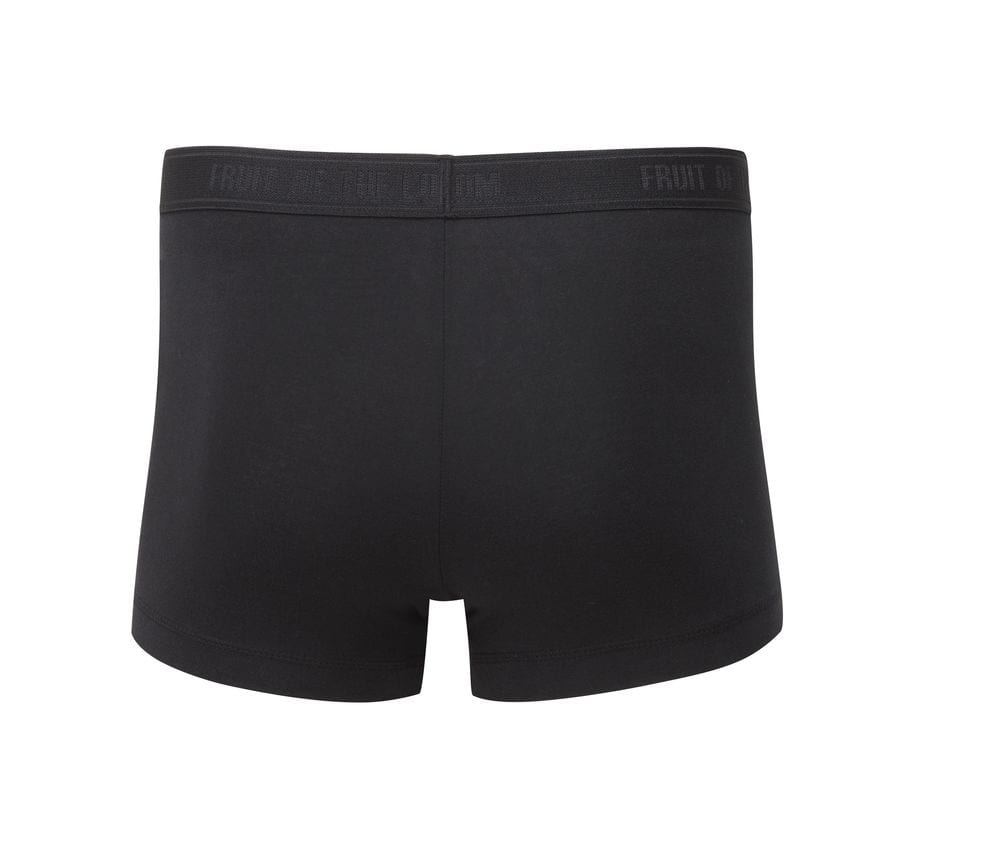 Fruit of the Loom SS700 - Classic shorty 2 pack