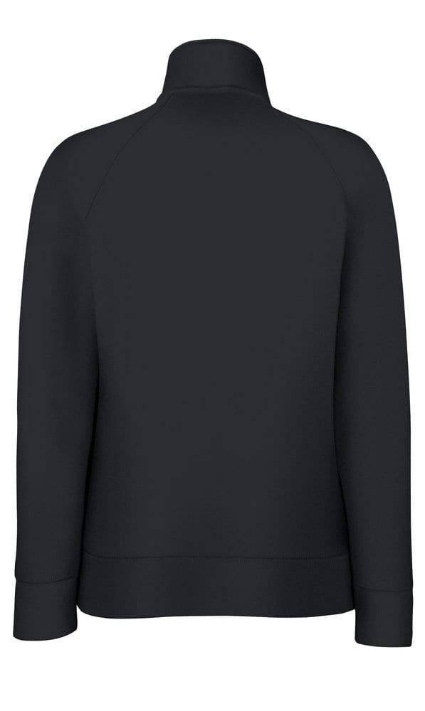 Fruit of the Loom SS310 - Premium 70/30 lady-fit sweatshirt jacket