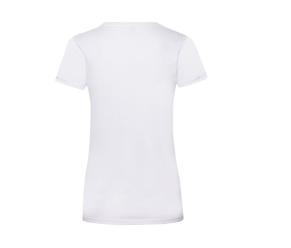 Fruit of the Loom SS050 - T-Shirt Femme Valueweight