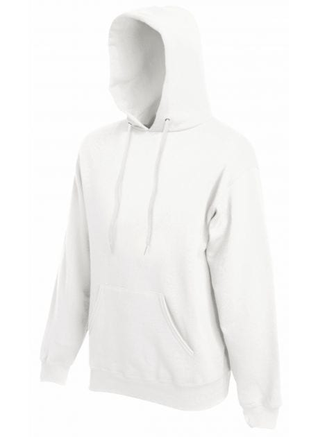 Fruit of the Loom SS224 - Classic 80/20 hooded sweatshirt