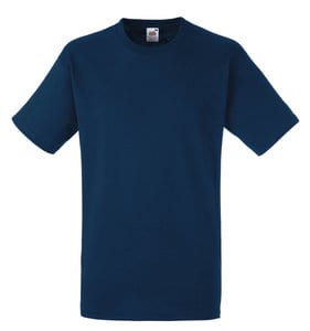Fruit of the Loom SS008 - Heavy cotton tee