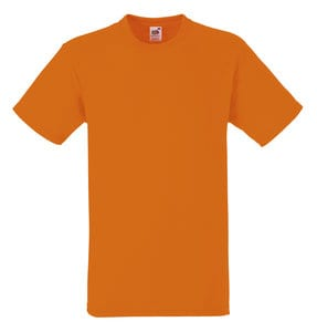 Fruit of the Loom SS008 - T-shirt Homme Heavy