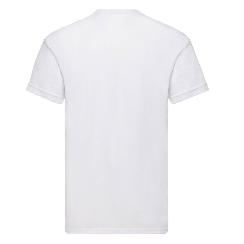 Fruit of the Loom SS044 - T-Shirt Homme Super Premium