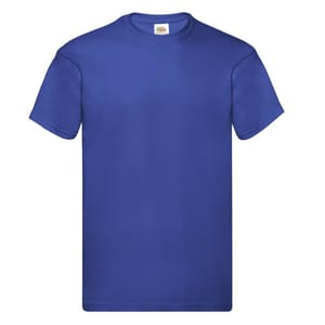 Fruit of the Loom SS048 - T-shirt à col rond
