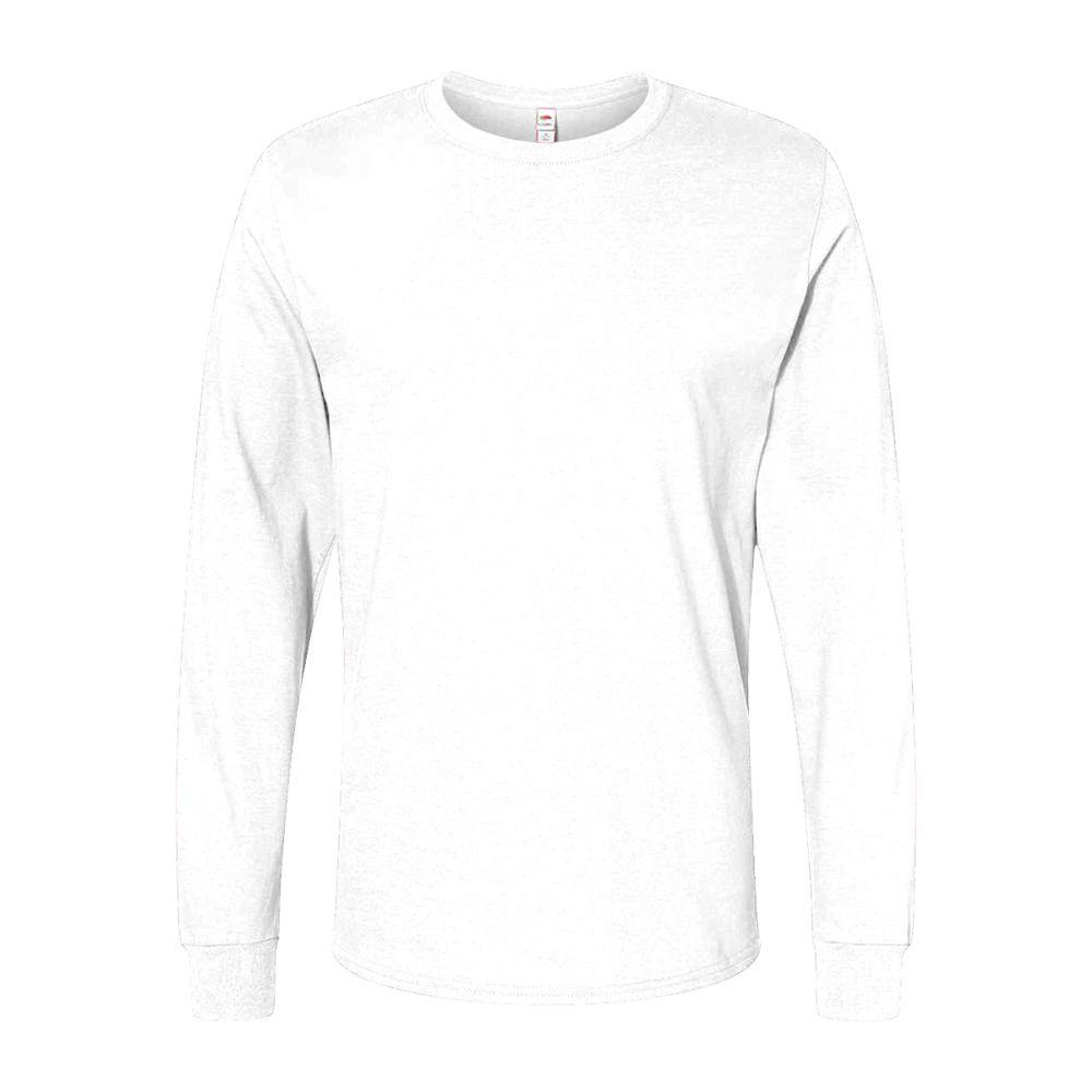 Fruit of the Loom SS200 - Klassisches 80/20-Set-in-Sweatshirt
