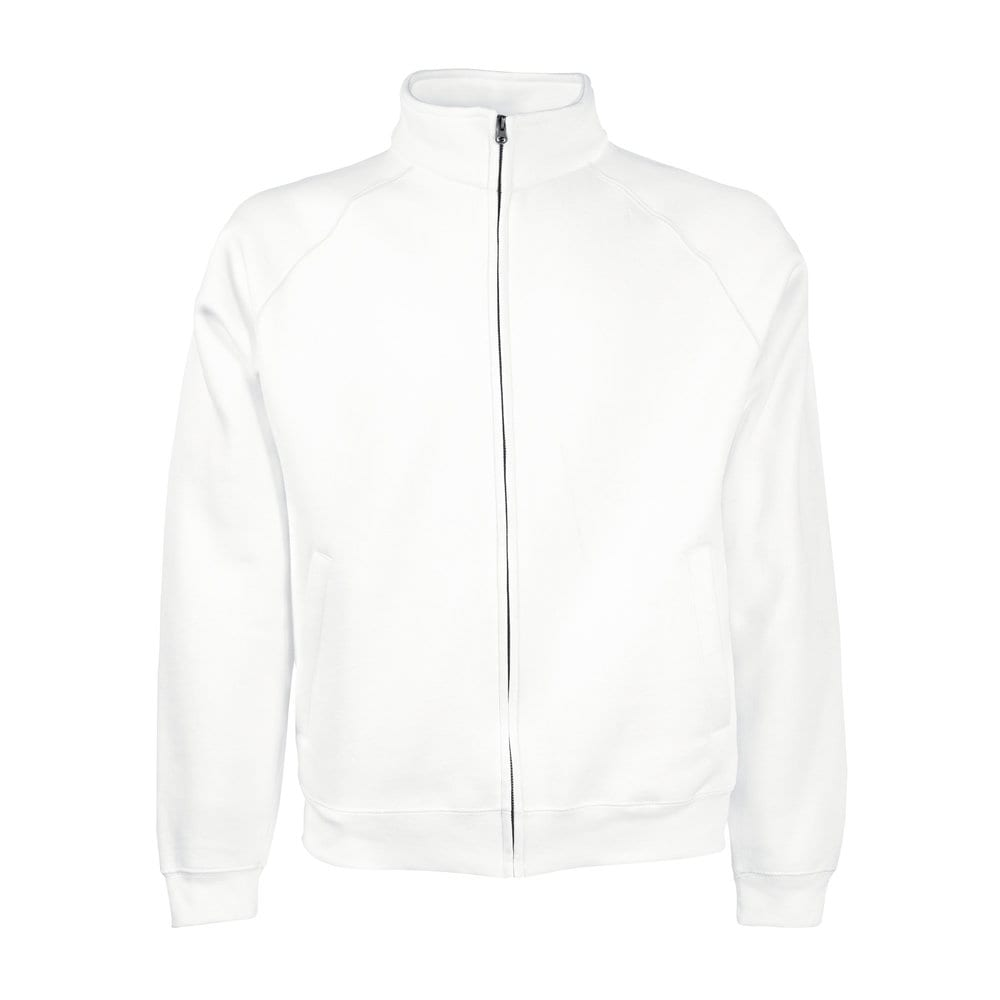 Fruit of the Loom SS226 - Chaqueta Sudadera Classic 80/20