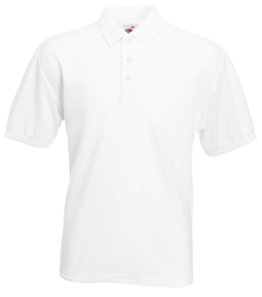 Fruit of the Loom SS402 - 65/35 Polo-shirt