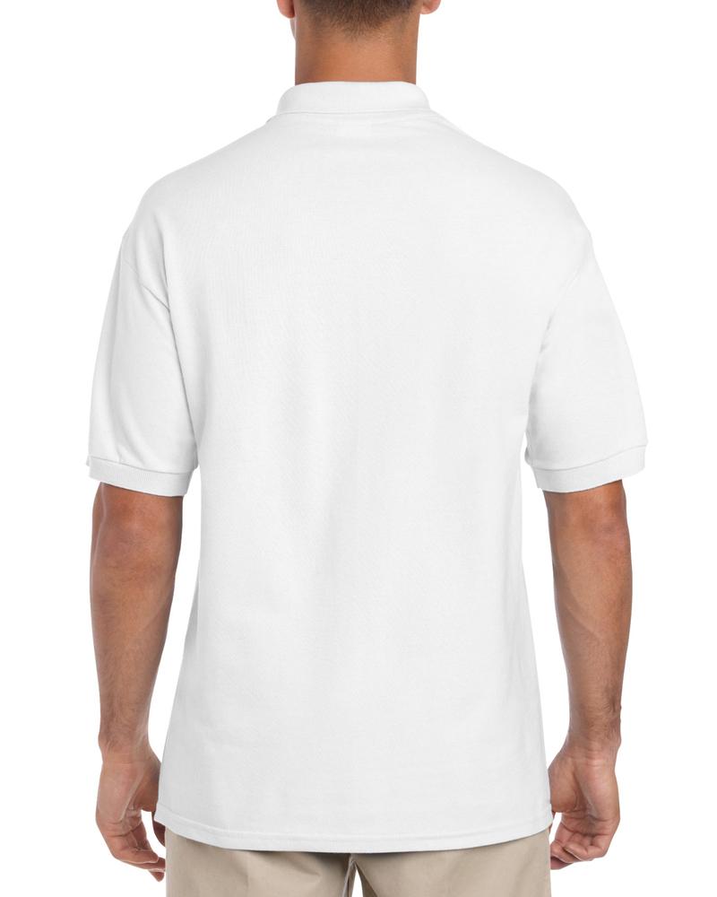 Gildan GD038 - Ultra Cotton™ combed ringspun adult piqué polo