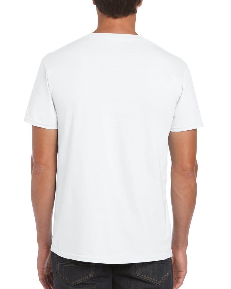 Gildan GD001 - Softstyle™ adult ringspun t-shirt