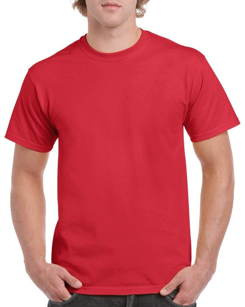 Gildan T-Shirt en coton lourd