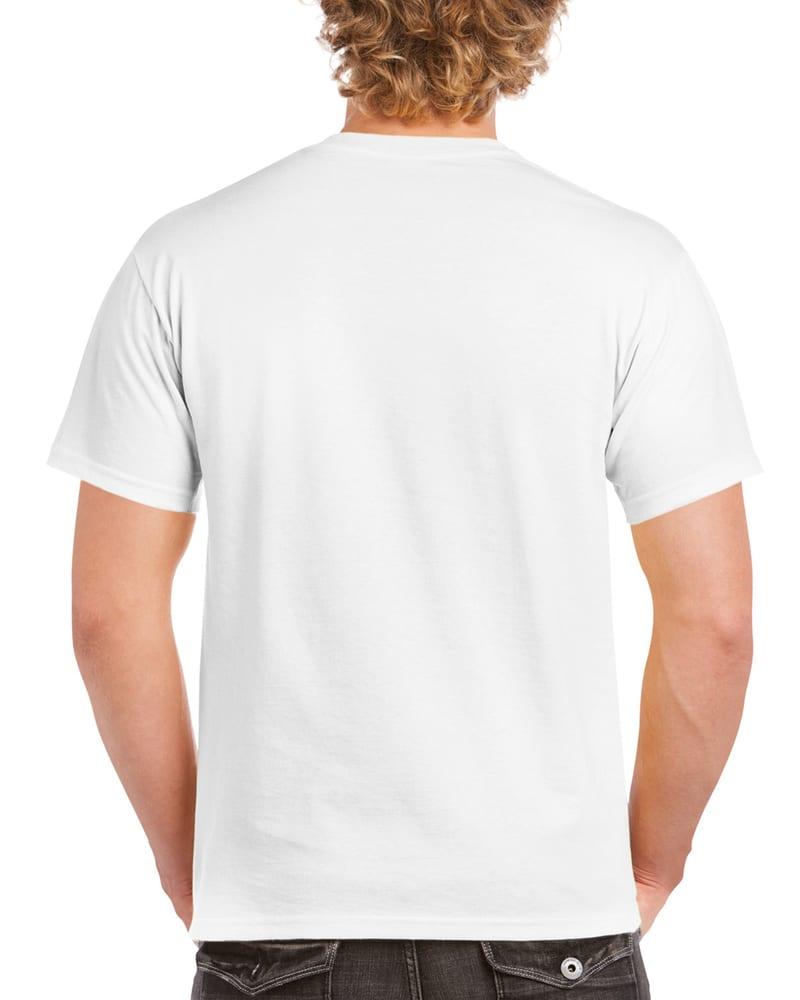 Gildan GD002 - T-shirt 50% cotone - 50% poliestere