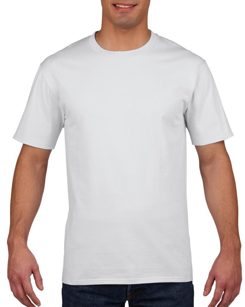 Gildan GD008 - Premium-Baumwoll-T-Shirt