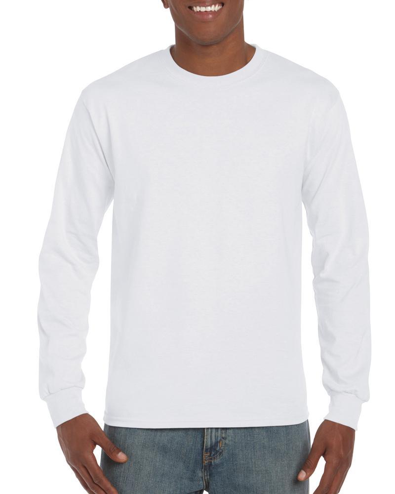 Gildan GD014 - Camiseta Ultra Cotton™ para adultos de manga larga