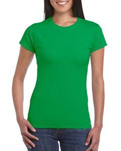 Gildan GD072 - Softstyle™ womens ringspun t-shirt