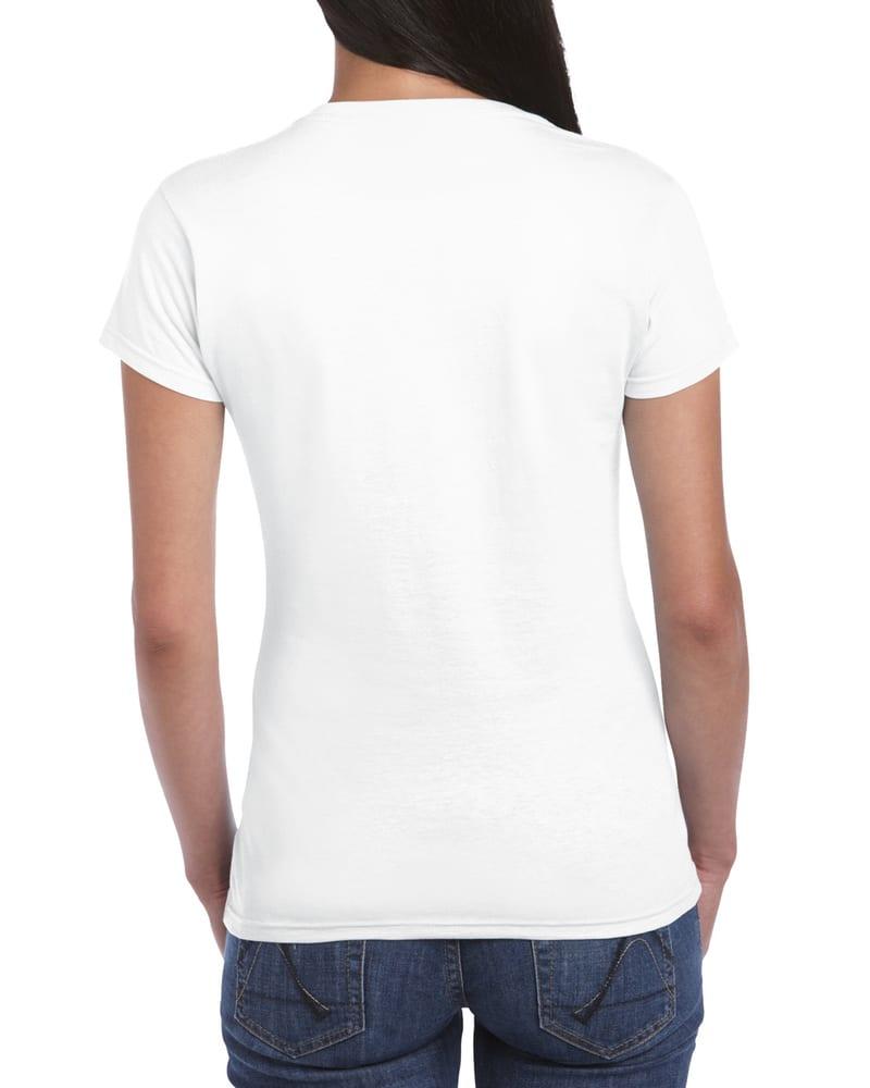 Gildan GD072 - Softstyle™ women's ringspun t-shirt