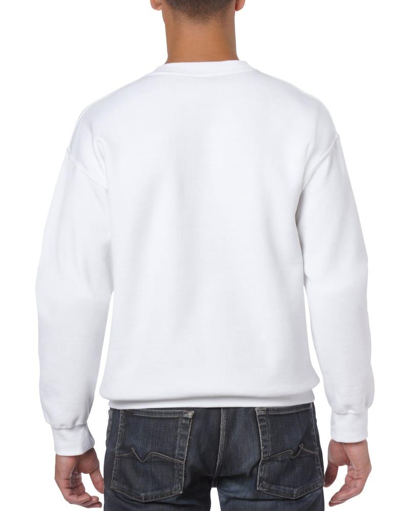 Gildan GD056 - HeavyBlend ™ sweatshirt voor mannen met ronde hals