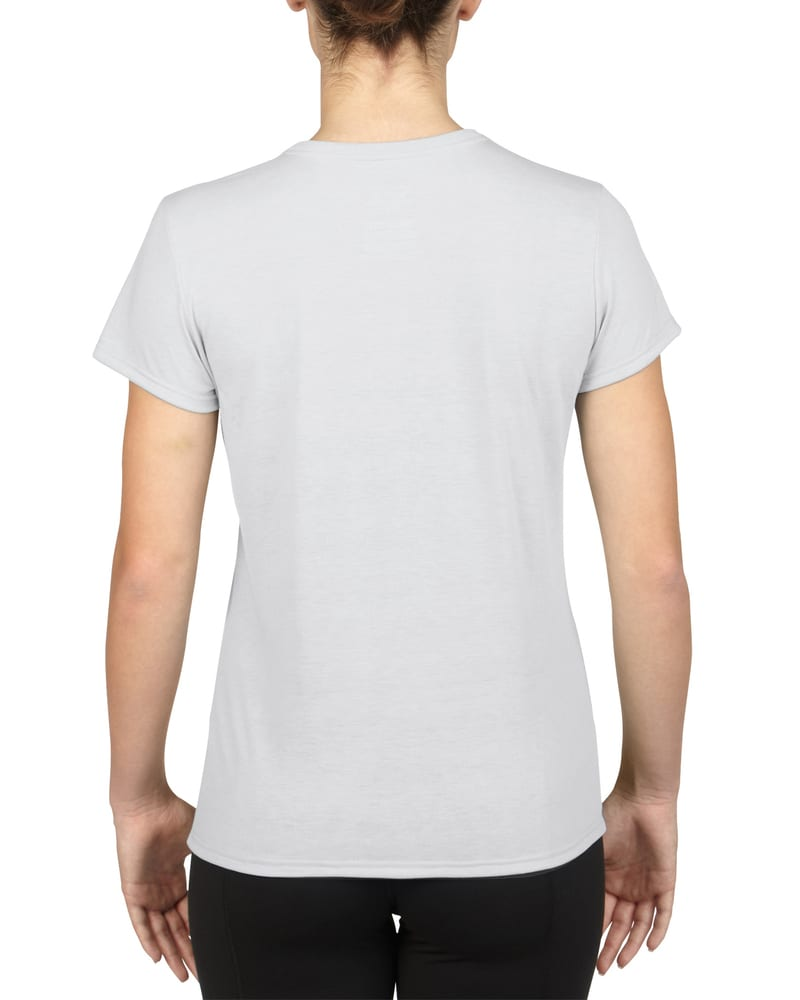 Gildan GD170 - Atmungsaktives Funktions-T-Shirt Damen