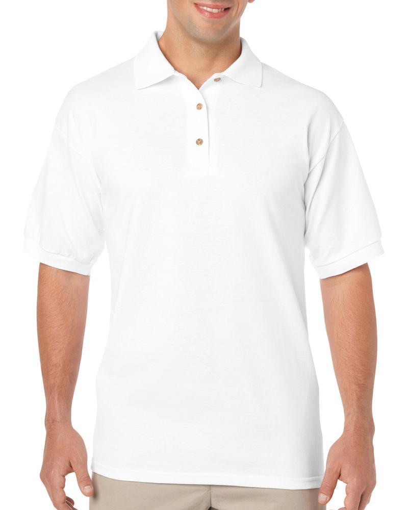 Gildan GD040 - Jersey Polo