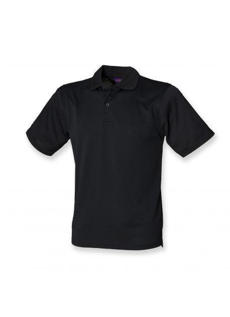 Henbury HB475 - Coolplus® polo shirt