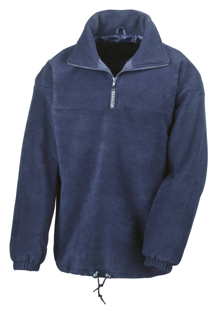 Result RE17A - Polartherm™ lined top