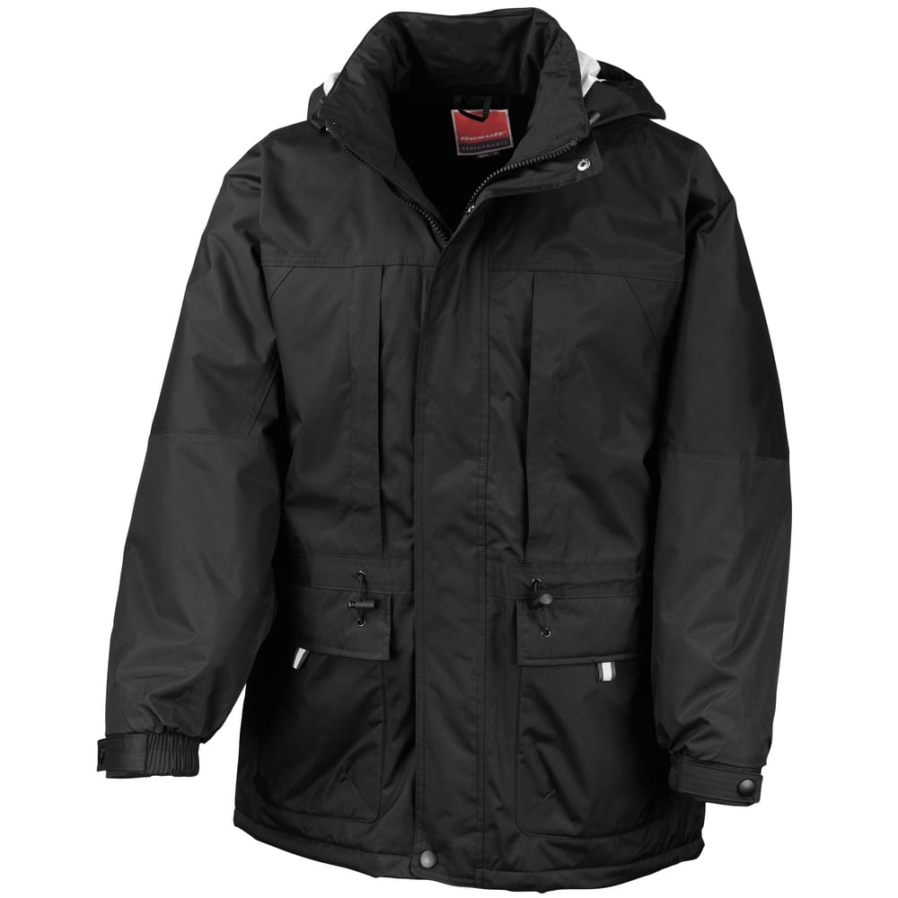 Result RE65A - Multi-function winter jacket