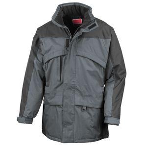 Result RE98A - Seneca hi-activity jacket