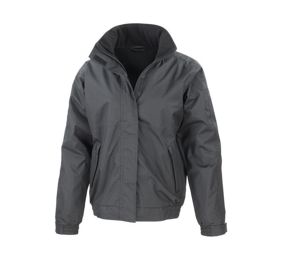 Result Core R221M - Core channel jacket