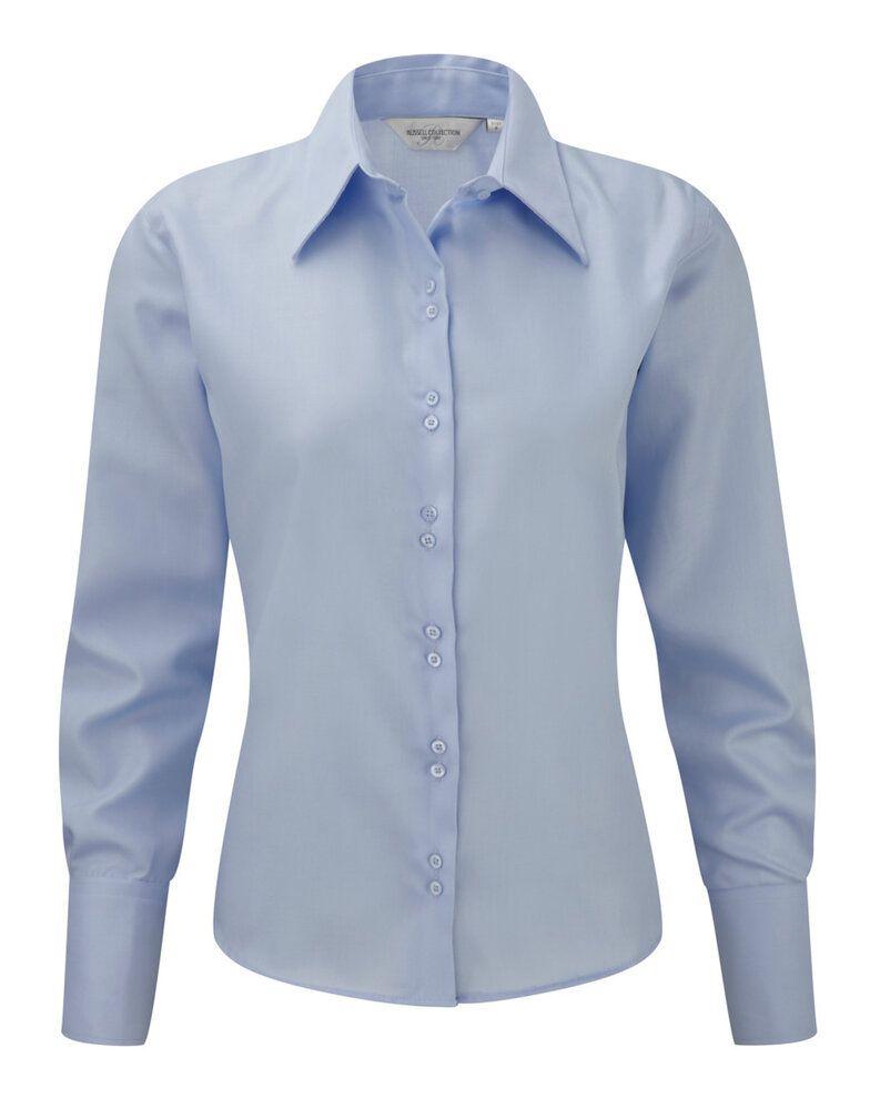 Russell J956F - Lange Hülse ultimative Nicht-Eisen-Shirt