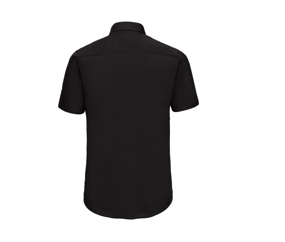 Russell J947M - Camisa entallada de manga corta
