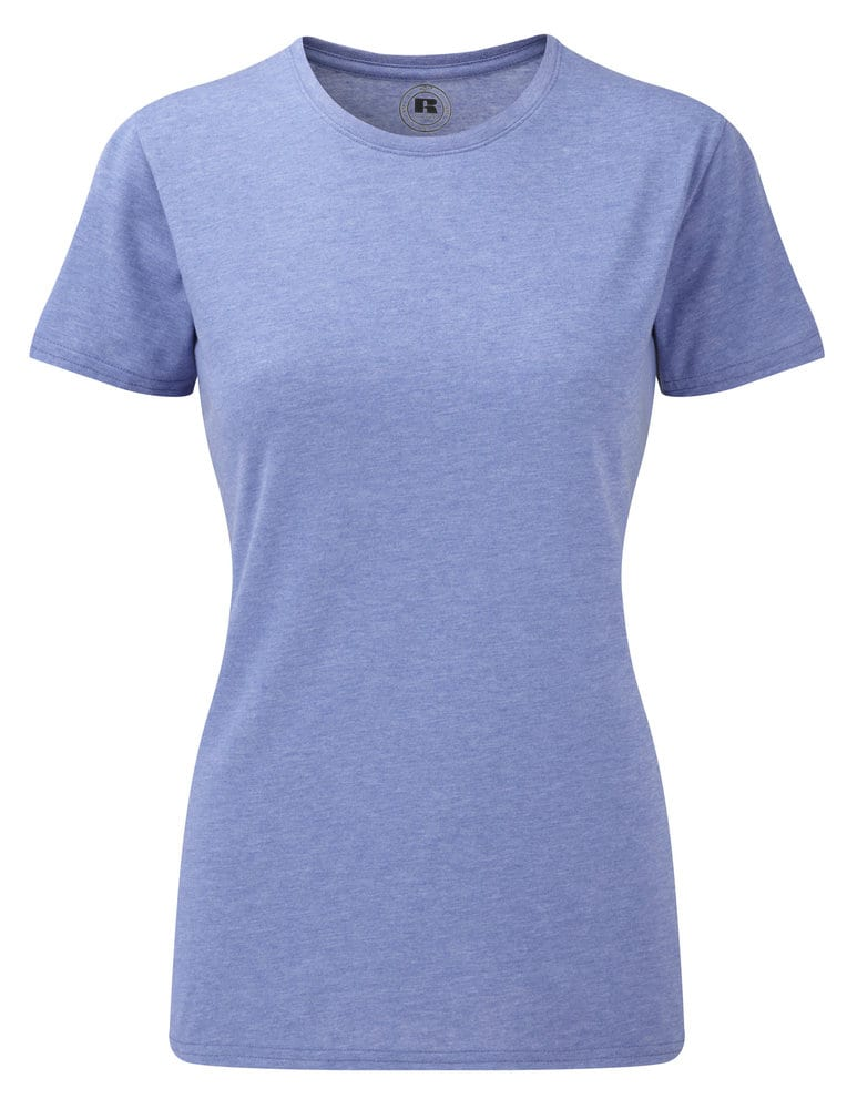 Russell J165F - T-shirt donna HD
