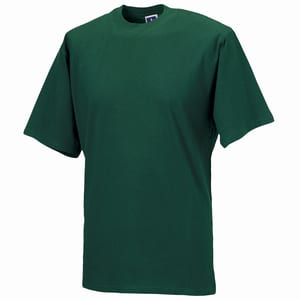 Russell J180M - T-shirt Classique super fil de chaîne continu