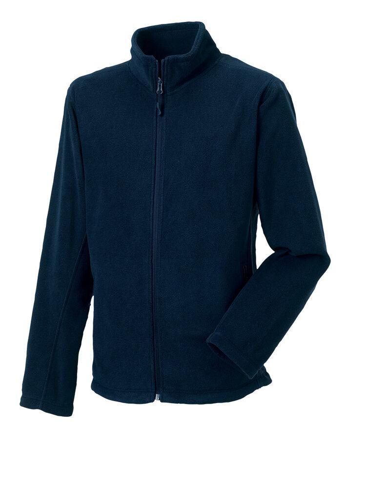 Russell 8700M - Full zip outdoor fleece