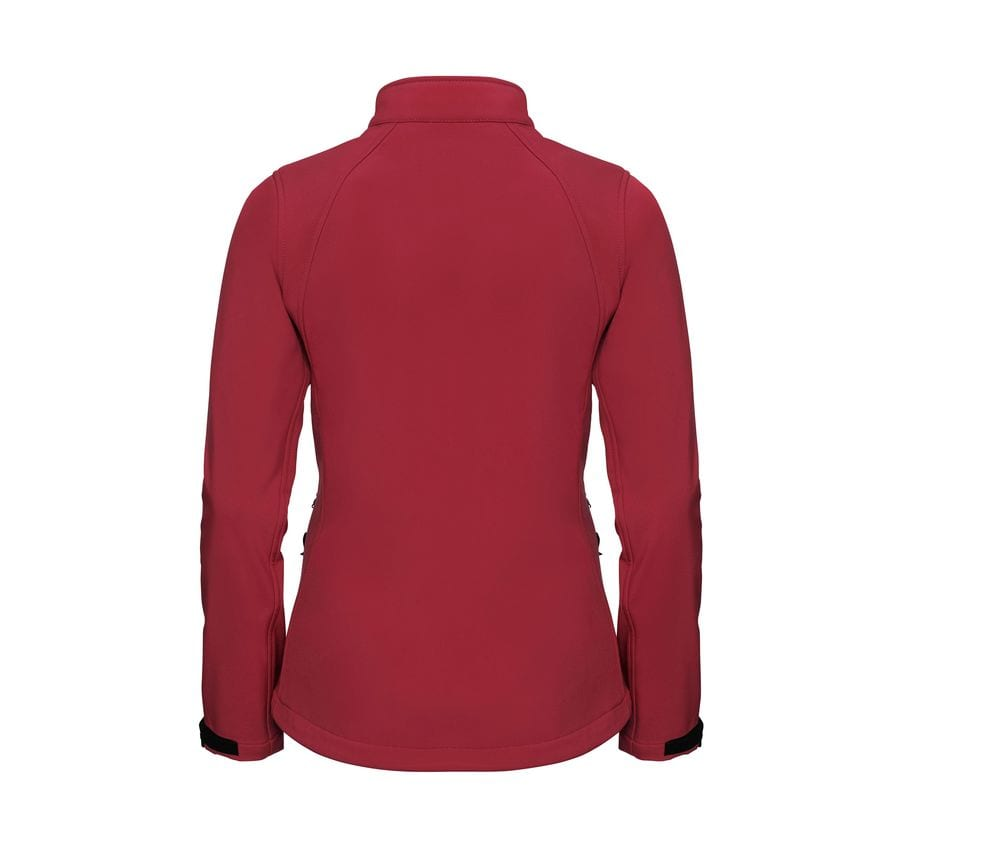 Russell J140F - Women's softshell jacket