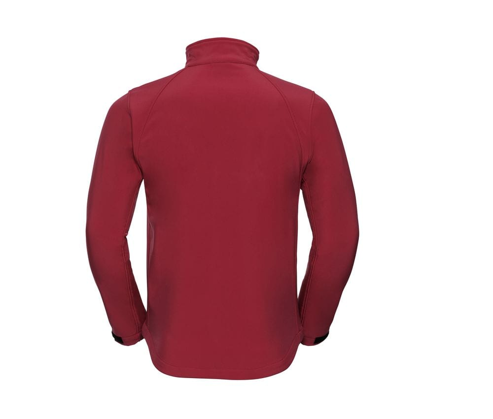Russell J140M - Giacca uomo Softshell