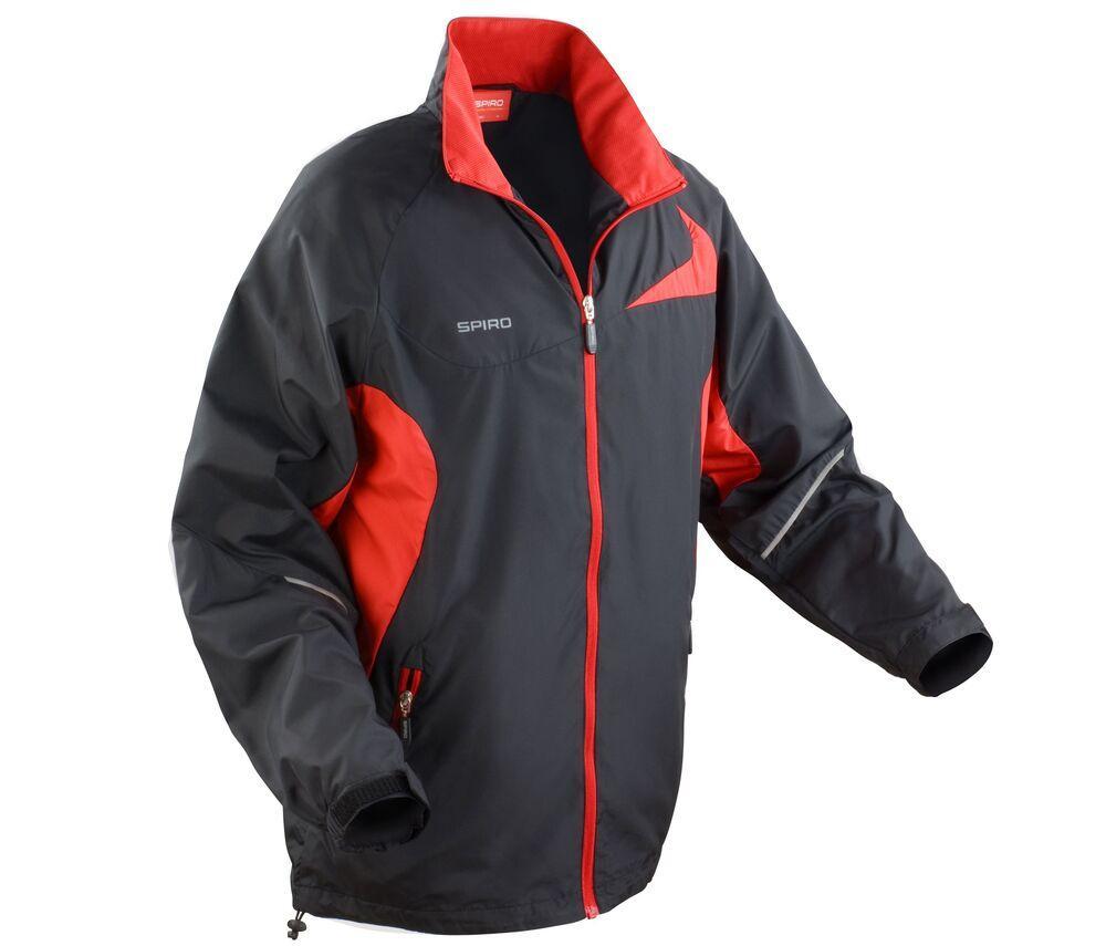 Spiro S180X -  micro-lite team jacket