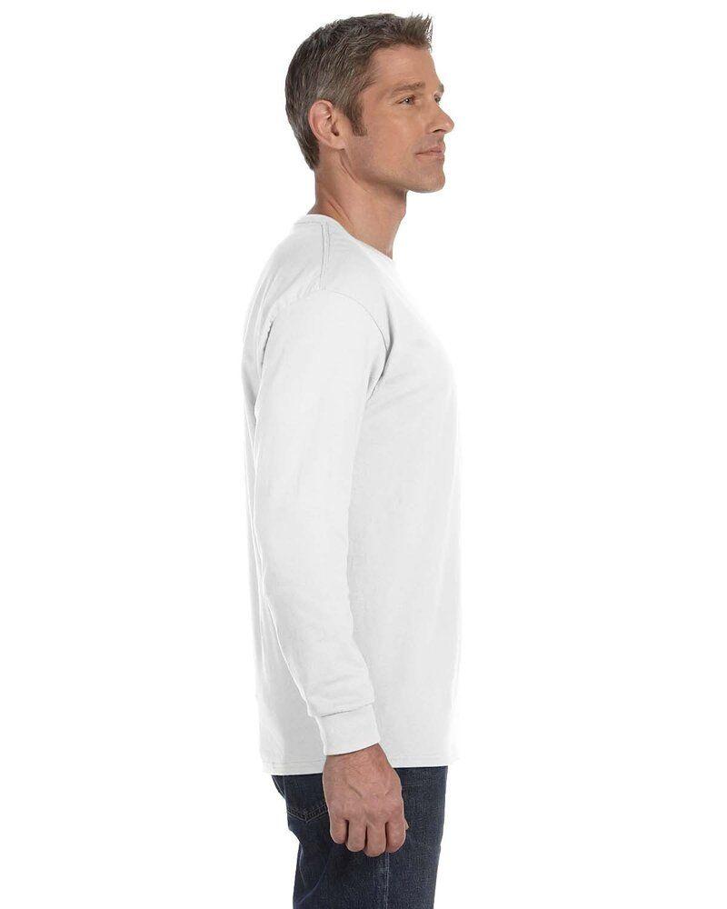 Jerzees 29L - 5.6 oz., 50/50 Heavyweight Blend™ Long-Sleeve T-Shirt