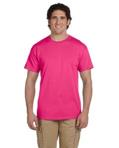 Fruit of the Loom 3931 - 5 oz., 100% Heavy Cotton HD® T-Shirt