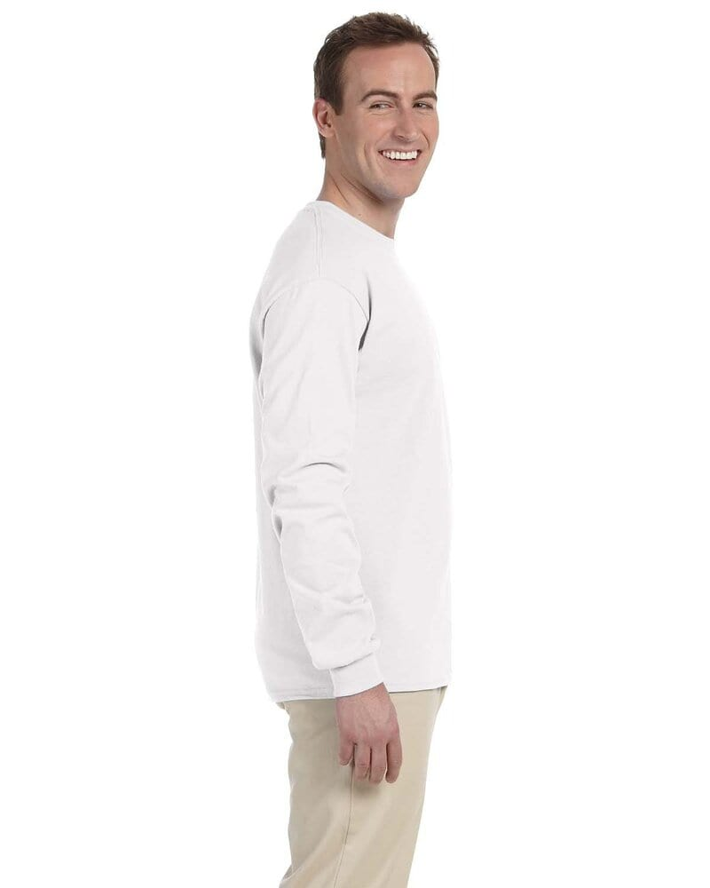Fruit of the Loom 4930 - HD® Long-Sleeve T-Shirt