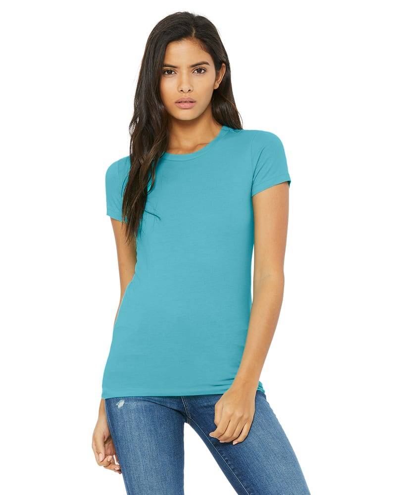Bella+Canvas 6004 - T-shirt Le favori pour