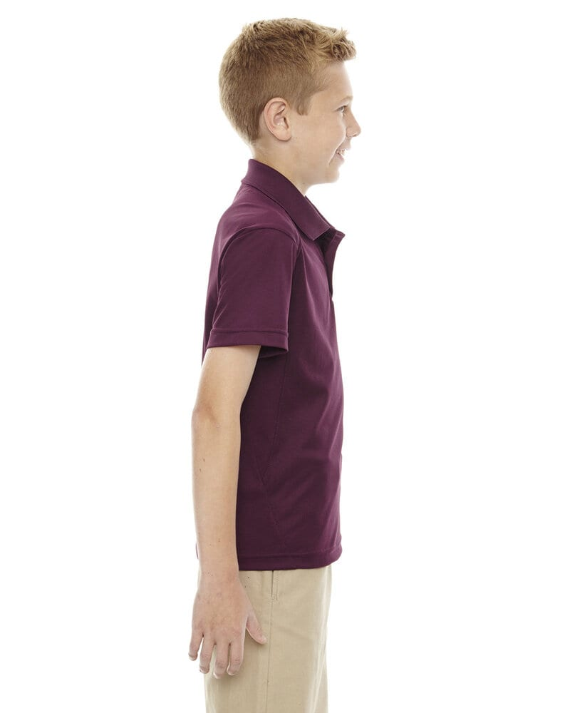 Extreme 65108 - Polo solide Shield Youth Snag Protection