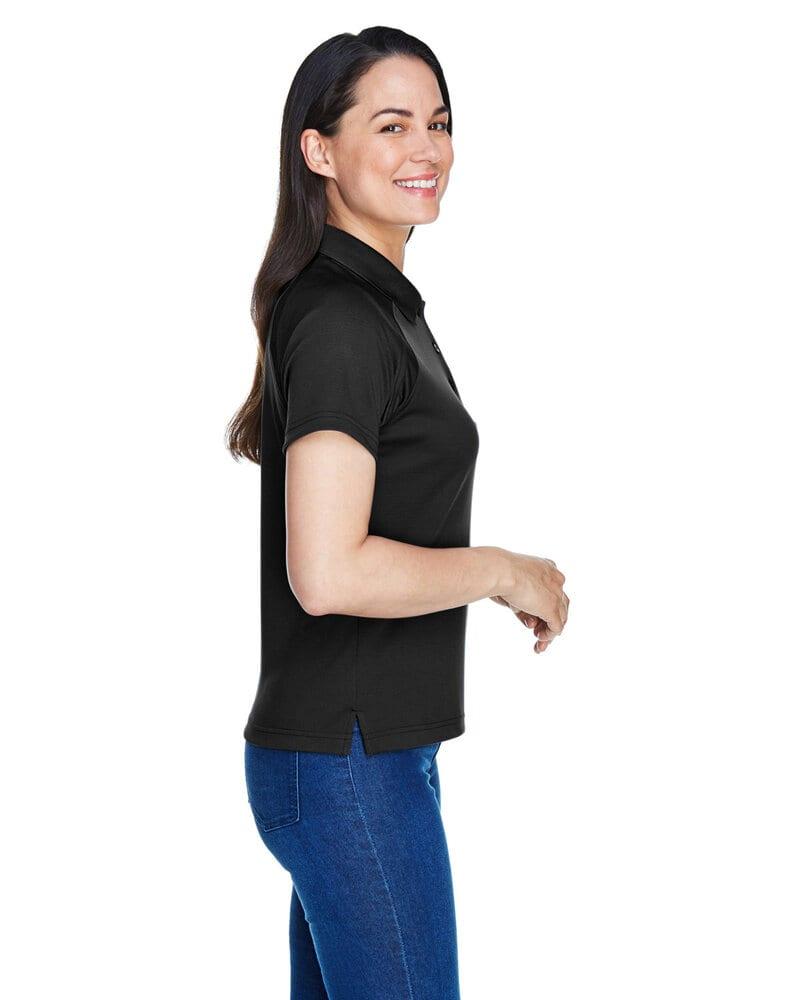 Ash City Extreme 75056 - Ladies' Eperformance™ Ottoman Textured Polo