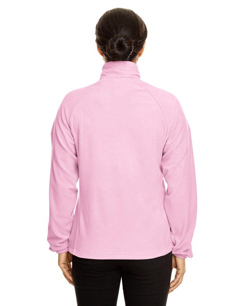 Ash City Vintage 78025 - Ladies' Microfleece Unlined Jacket