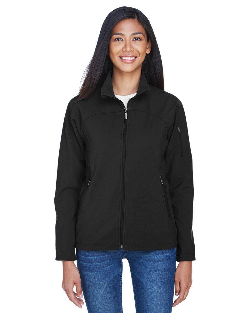 Ash City North End 78034 - Ladies' Performance Soft Shell Jacket