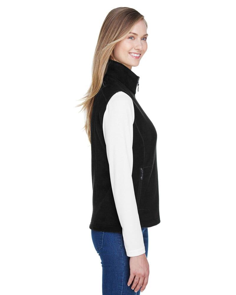 Ash City North End 78173 - Voyage Ladies'Fleece Vest