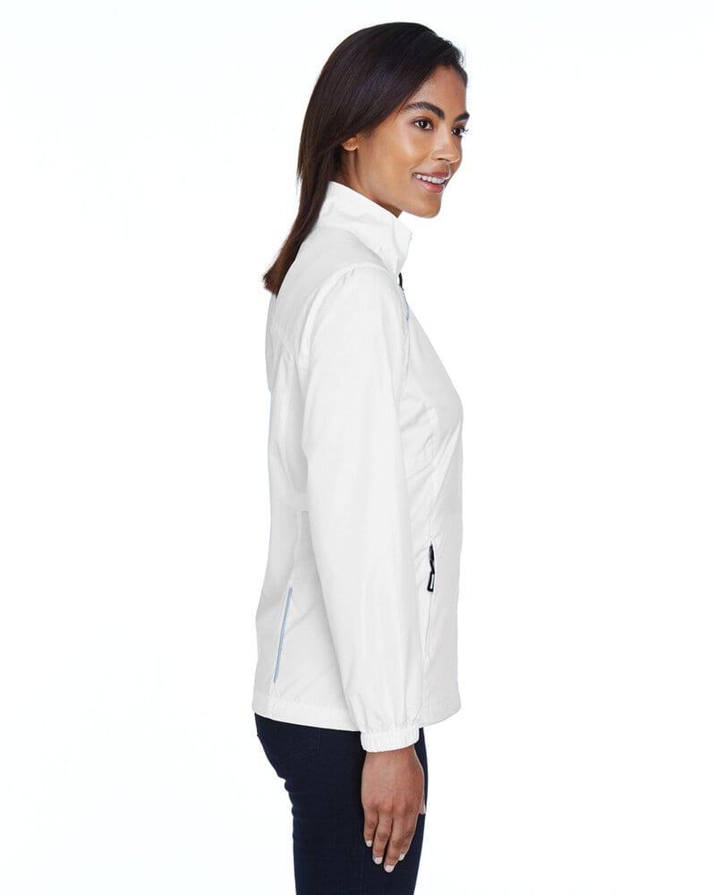 Ash City Core 365 78183 - Motivate TmLadies' Unlined Lightweight Jacket